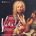 Claudio Scimone Vivaldi : Concertos & Sonatas Opp. 1 - 12 Volume 1