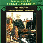 Daniel Müller-Schott Cello Concertos