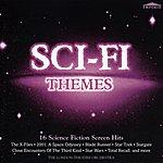The London Theatre Orchestra Sci-Fi Themes