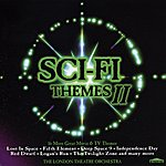 The London Theatre Orchestra Sci-Fi Themes II