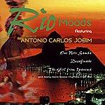 Kymaera Rio Moods - The Music Of Antonio Carlos Jobim