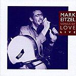 Mark Eitzel Songs of Love Live
