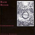 Franz Lehrndorfer BACH / REGER: Organ Music