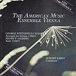 Hobart Earle American Music Ensemble Vienna