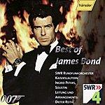 Ingrid Peters Best of James Bond