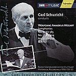 Carl Schuricht Wolfgang Amadeus Mozart: Symphonies No. 35, 38, 40 & Arien