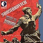 """Eduardo Mata Shostakovich Symphony No. 7 """"Leningrad"""" Op.60"""