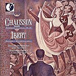 Eduardo Mata Chausson - Ibert