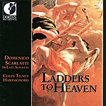Colin Tilney Ladders to Heaven