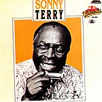 Sonny Terry Gotham Record Sessions