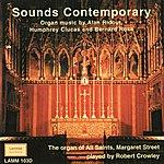 Robert Crowley Sounds Contemporary