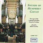 Robert Crowley Sounds of Humphrey Clucas
