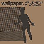 Wallpaper. T Rex