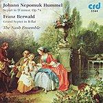 The Nash Ensemble Hummel / Berwald: Septets