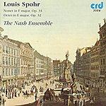 The Nash Ensemble Spohr: Nonet & Octet