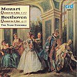 The Nash Ensemble Mozart: Quintet k.452, Beethoven: Quintet op. 16