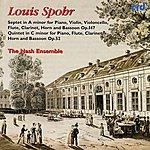 The Nash Ensemble Spohr: Septet in A minor Op.147, Quintet in C minor Op.52