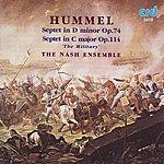 The Nash Ensemble Hummel: Septets