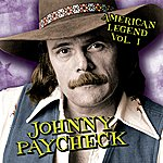 Johnny Paycheck American Legend, Volume 1