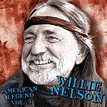 Willie Nelson American Legend, Volume 3