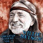 Willie Nelson American Legend, Volume 4