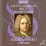 Sergio Vartolo J.S. Bach: Variazioni Goldberg