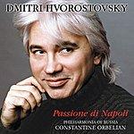Dmitri Hvorostovsky Passione Di Napoli