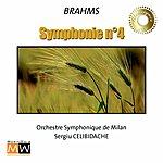 Sergiu Celibidache Symphonie No.4