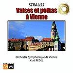 Kurt Redel Valses et Polkas à Vienne