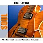 The Ravens The Ravens Selected Favorites Volume 1