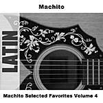 Machito Machito Selected Favorites Volume 4