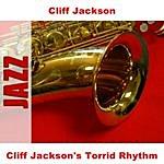 Cliff Jackson Cliff Jackson's Torrid Rhythm