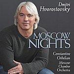 Dmitri Hvorostovsky Hvorostovsky, D.: Russian Songs (Moscow Nights)