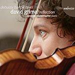 Georges Pludermacher Debussy, Bartok, Ravel: Reflection