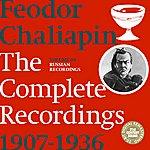 Feodor Chaliapin Chaliapin: The Complete Recordings 1907-1936 Volume 4. Russian Recordings