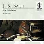 Paul Tortelier The Cello Suites