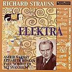 Astrid Varnay Strauss : Elektra