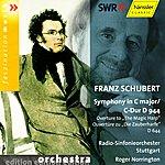 Sir Roger Norrington Franz Schubert: Symphony in C Major D 944