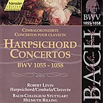 Helmuth Rilling Johann Sebastian Bach: Harpsichord Concertos, BWV 1055-1058