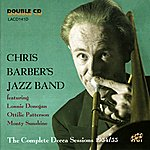 Chris Barber's Jazz Band The Complete Decca Session 1954-55