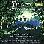 Sir Colin Davis Tippet: The Midsummer Marriage - Opera in Three Acts