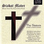 Harry Christophers Stabat Mater: Music From The Eton Choirbook