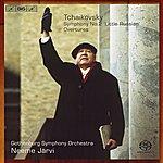 """Gothenburg Symphony Orchestra TCHAIKOVSKY: Symphony No. 2, """"Little Russian"""" / Overtures"""