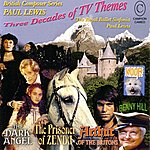 Paul Lewis Lewis: Three Decades Of Television Themes