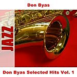 Don Byas Don Byas Selected Hits Vol. 1