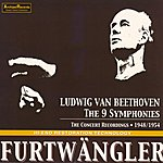 Wilhelm Furtwängler Beethoven : The 9 Symphonies