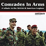 Central Band Of The Royal British Legion Comrades In Arms