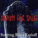 Boris Karloff Death For Sale