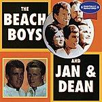 The Beach Boys The Beach Boys/Jan & Dean (Digitally Remastered)