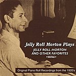 Jelly Roll Morton Jelly Roll Morton Plays (Digitally Remastered)